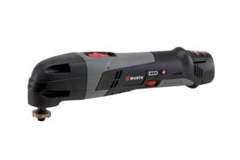 Accu multi-cutter EMS 12-A - ACCU MULTISNIJDER EMS 12-A 2X2,0AH.
