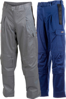 Multinorm trousers