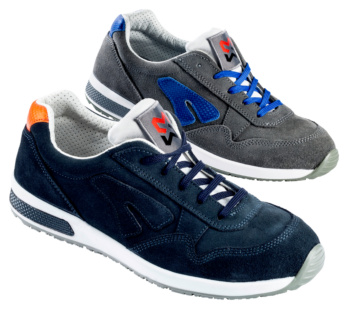 Jogger S1 safety shoes
