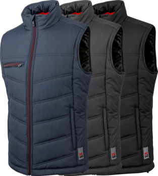 New Craft vest