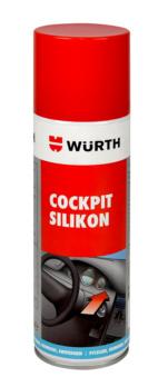 Cockpit- Silikon Spray