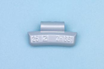 masse d 39 quilibrage zinc type 63 z. Black Bedroom Furniture Sets. Home Design Ideas