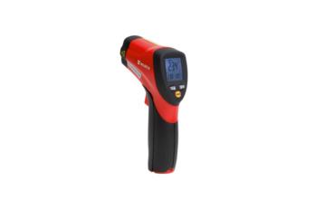 Infrarot-Laserthermometer
