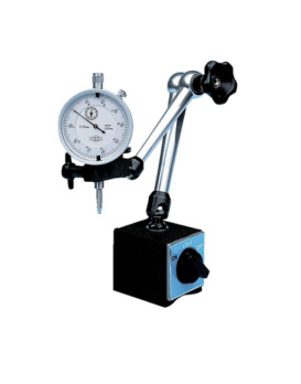 Gauge stand for precision dial gauge