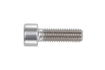 Zylinderschraube mit Innensechskant und Unterkopfverzahnung