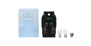 Vis din 7985 porte fusible pour fusible broche maxi 05554015 - Porte fusible a broche ...