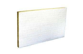 Mineral fibreboard