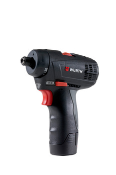 Battery-powered screwdriver S 12-A