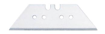 Trapezoidal blade