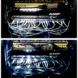 Akkumulátoros LED-kézilámpa, 5W COB LED