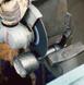 Longlife vágótárcsa acélhoz - VÁGÓTÁRCSA ZEBRA-LONGL.ACÉL. 125x2, - 2