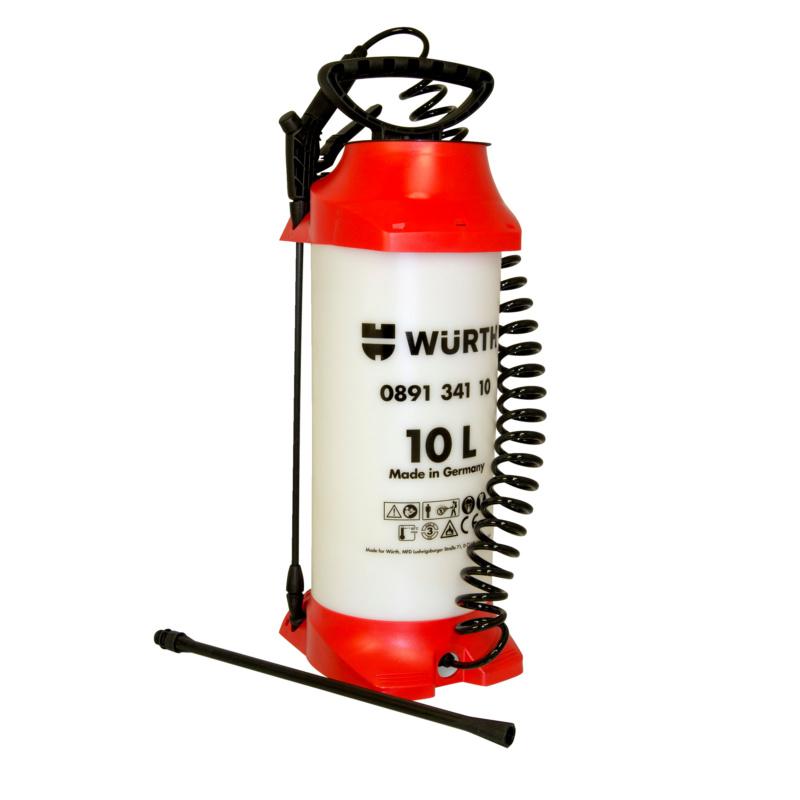 High Pressure Sprayer : High pressure sprayer