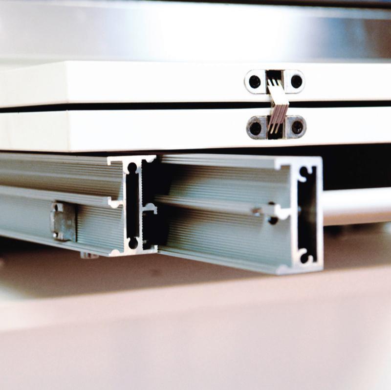 Tavolo con cassetto estraibile 0684080291 - Tavolo estraibile ...