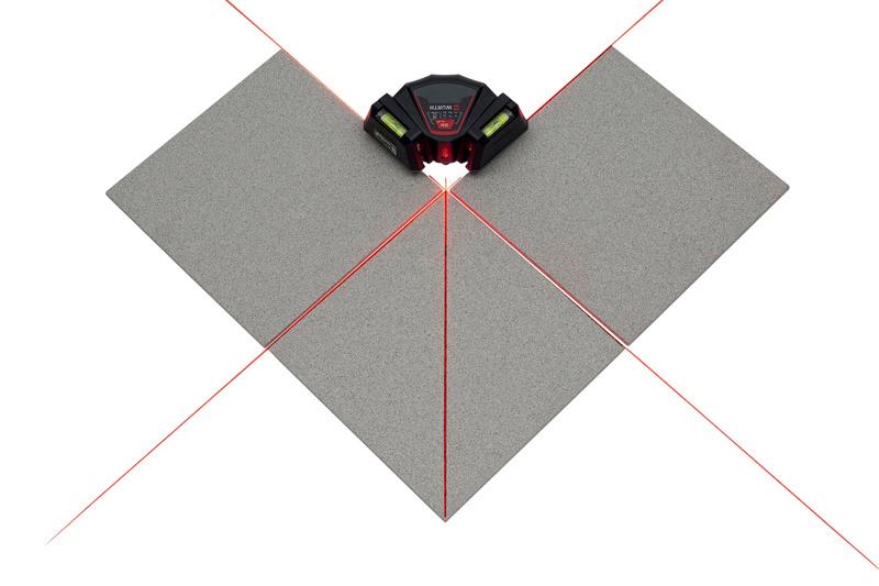 laser voor tegelzetters fll 13. Black Bedroom Furniture Sets. Home Design Ideas
