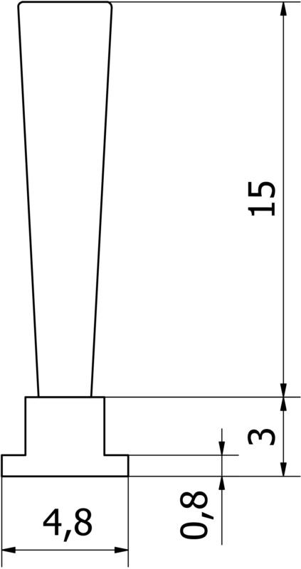 b rstendichtung 0687914600. Black Bedroom Furniture Sets. Home Design Ideas