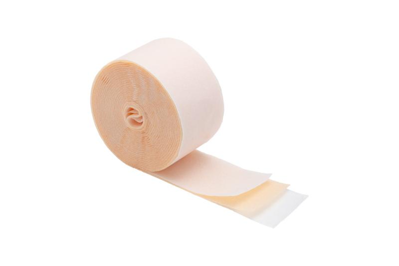 Klebstofffreies Pflaster Elast latexfrei - PFLASTER-LATEXFREI-ELAST-6X450CM