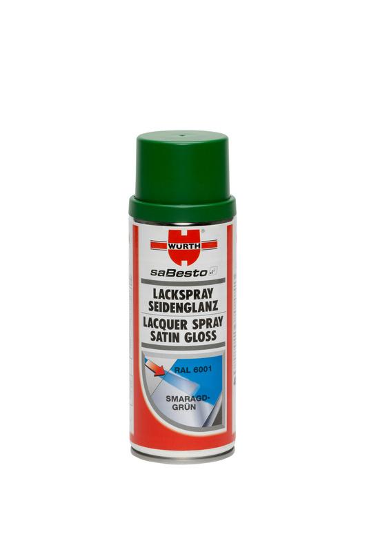 Paint Spray Silk Gloss 0893346001