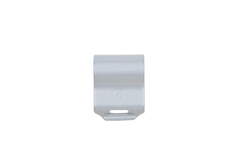 ressort pour masse d 39 quilibrage en zinc jantes aluminium bmw 083074 01 w rth. Black Bedroom Furniture Sets. Home Design Ideas