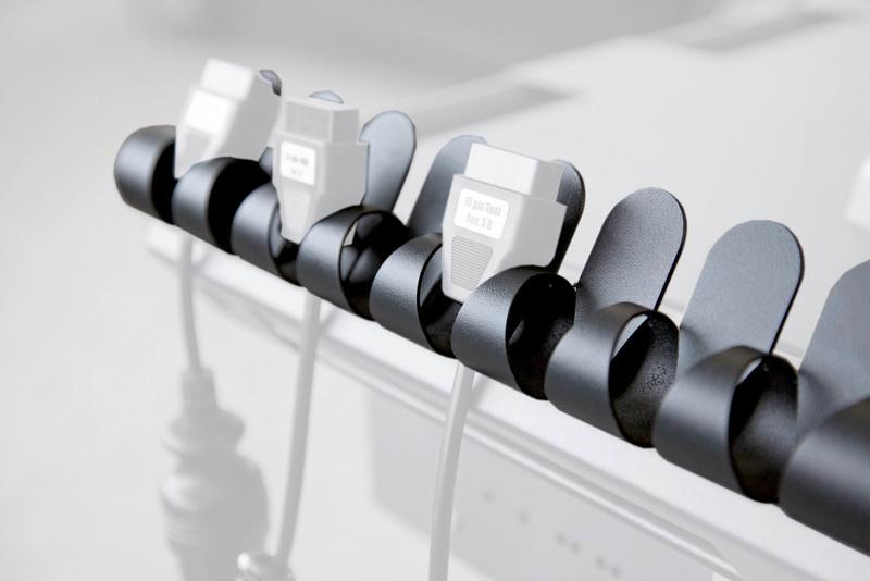 zb kabelhaken diagn kfz pc wagen 0900600023. Black Bedroom Furniture Sets. Home Design Ideas