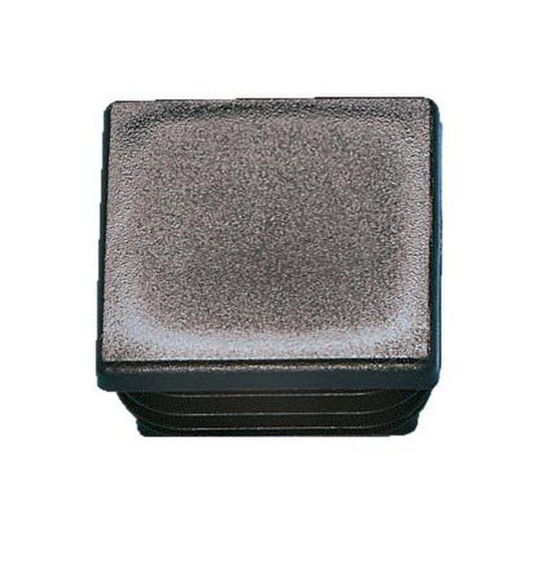Plastic End Cap Square 059022020