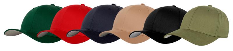 X-Finity Baseball Cap - 1