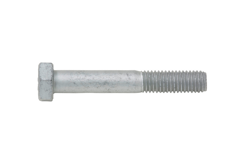 Sechskantschraube mit Schaft - SHR-6KT-ISO4014-10.9-(ZFSHL)-M8X60