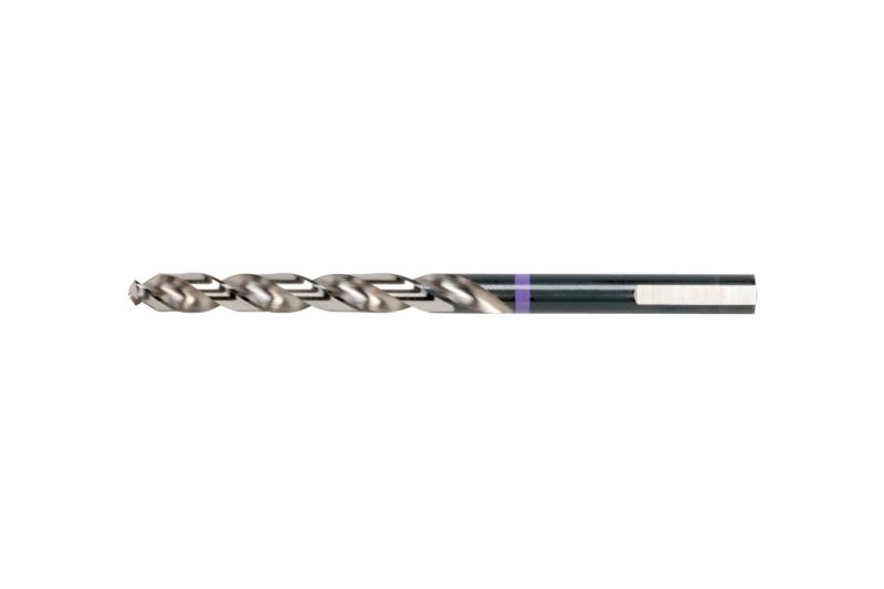 Spiralbohrer HSCo DIN 338 MFD Speed - BO-SPRL-MET-DIN338-HSCO-MFDSPEED-D1,0