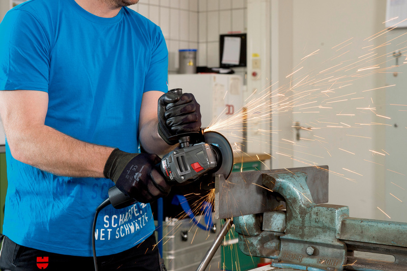 Winkelschleifer EWS 10-125 Compact - WNKLSHLF-EL-EWS-10-125-COMPACT