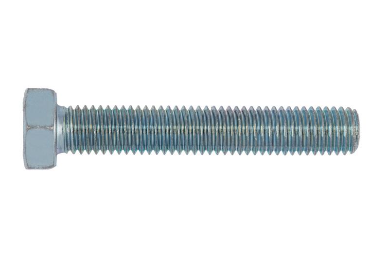 Sechskantschraube mit Gewinde bis Kopf - SHR-6KT-ISO4017-8.8-SW36-(A2K)-M24X35