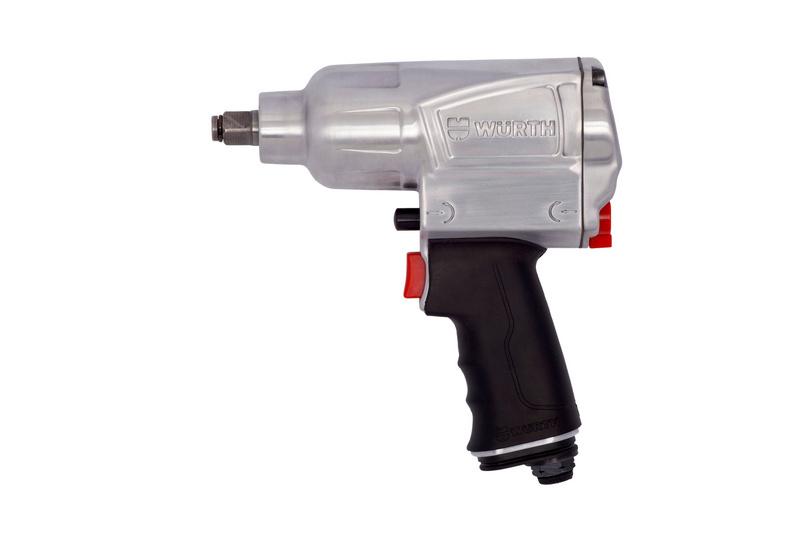 Pneumatic impact screwdriver DSS 1/2 inch H - IMPSCRDRIV-PN-(DSS1/2IN-H)