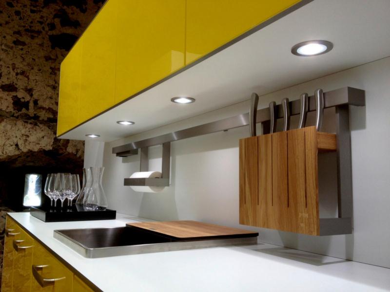 led einbauleuchte ebl 24 6. Black Bedroom Furniture Sets. Home Design Ideas