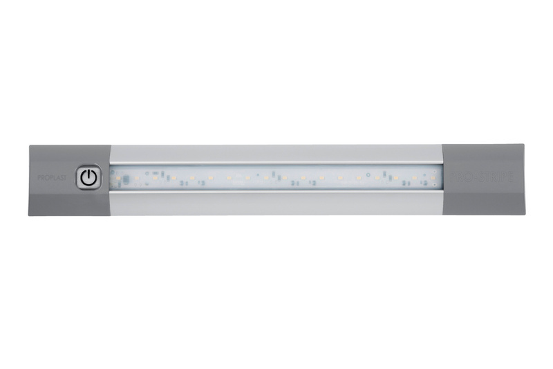 Eclairage int rieur led interrupteur for Eclairage interieur led