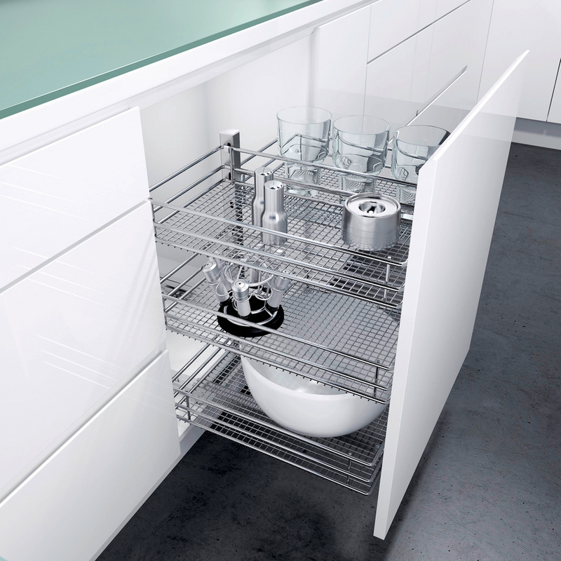unterschrank auszug vs sub flex 0684901660 w rth. Black Bedroom Furniture Sets. Home Design Ideas