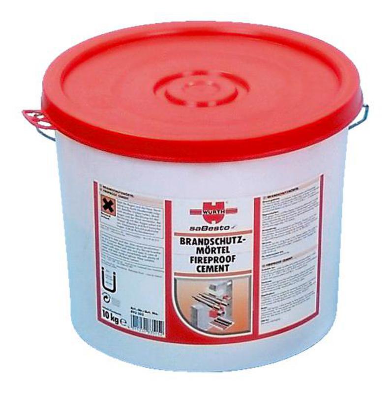 Fire Rated Mortar : Fire retardant mortar würth