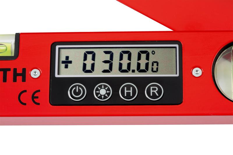 Digitaler Winkelmesser DWM 350 - WNKLMESS-DGT-DWM350