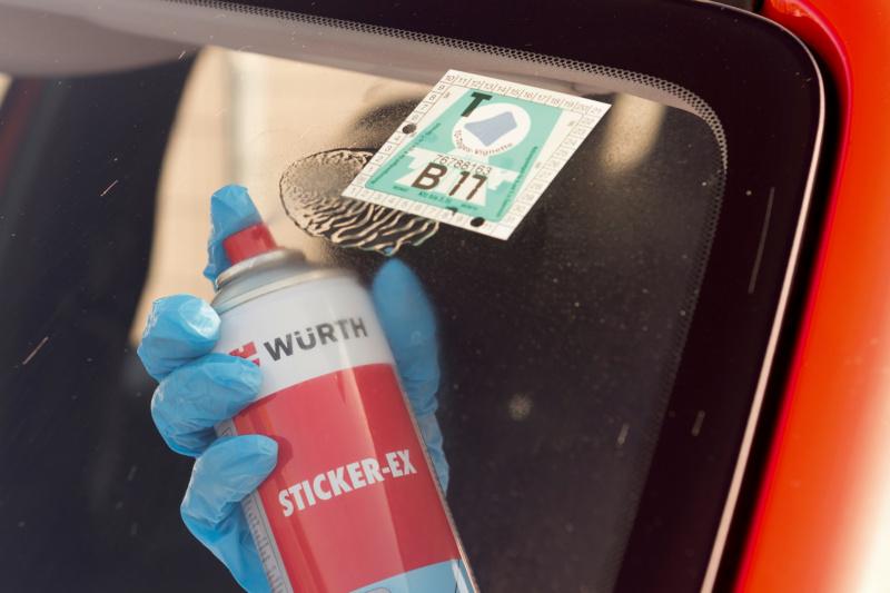 Sticker-Ex - ETIKENTF-STICKER-EX-ADOSE-500ML