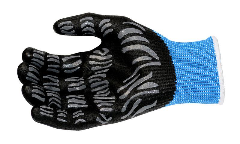 Rękawica zabezp. przed przecięciem,TigerFlex Cut 5 - 0