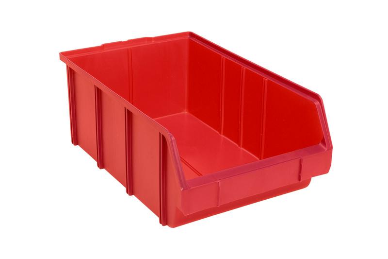 Bac de rangement 0962211011 for Bac plastique poisson rouge