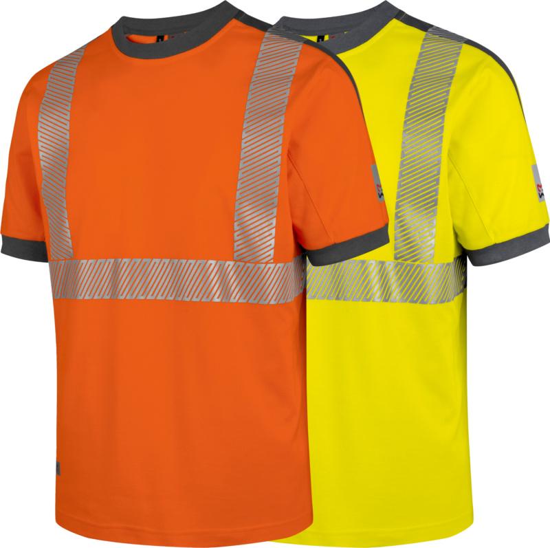 Signaal T-shirt klasse 2