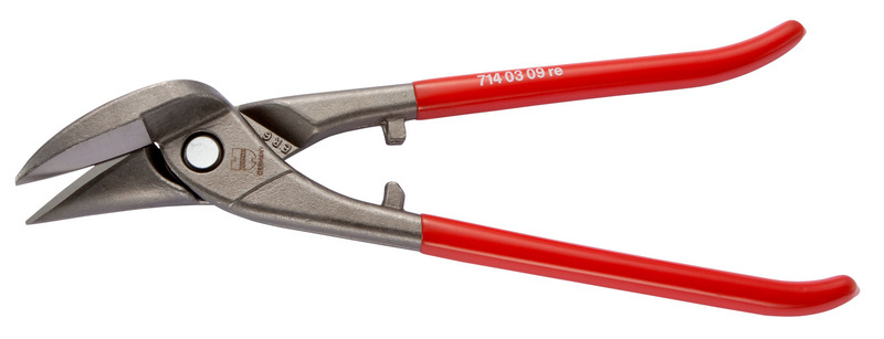 Ideálne nožnice - 1