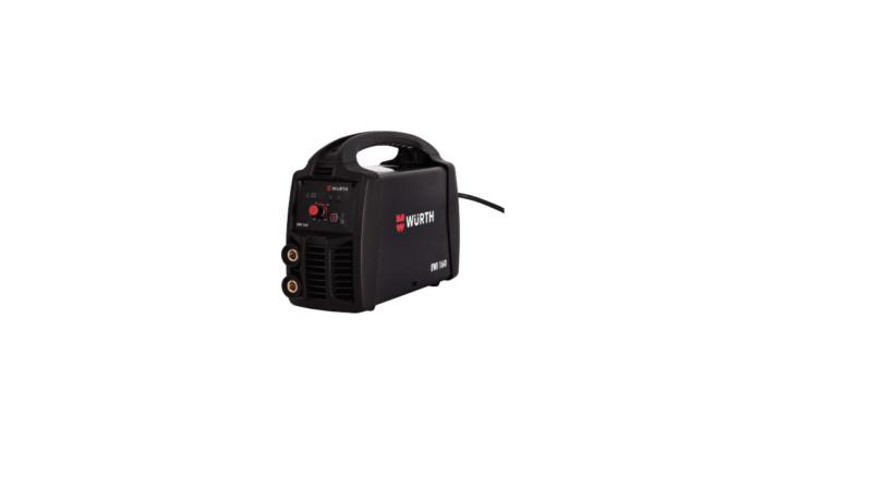 Elektródás hegesztő inverter, EWI 160 - HEGESZTŐGÉP-EWI160-(ARC/LIFT WIG)