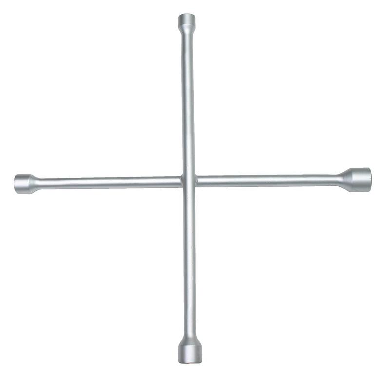Kreuz-Steckschlüssel - 1