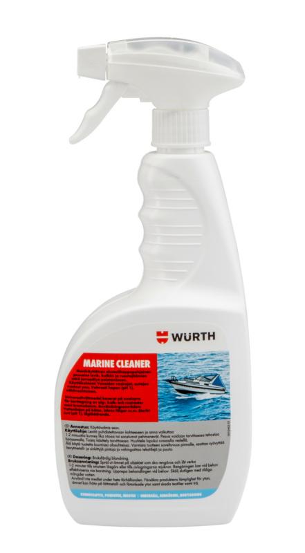 Marine Cleaner - 1