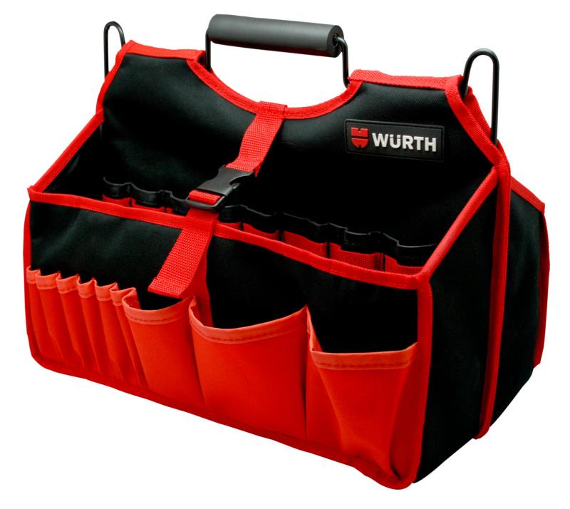 工具袋,其它 - 工具袋-MFRAME-25PCKT