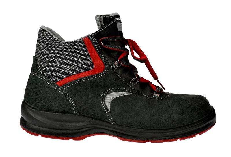 separation shoes 2f263 e013b Sicherheitshalbschuh S3 Dachdecker Kappe - 5357974470