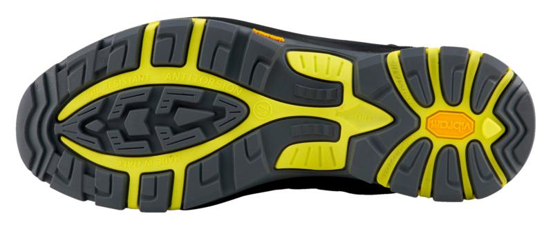 Techno S3 FLEXITEC<SUP>®</SUP> halfhoge veiligheidsschoenen - HALFHOGE SCHOEN FLEXITEC TECHNO S3 MT45
