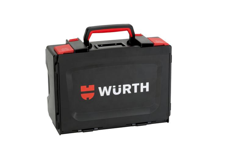 Sistema valigetta 4.4.2 - VALIG-ORSY-4.4.2