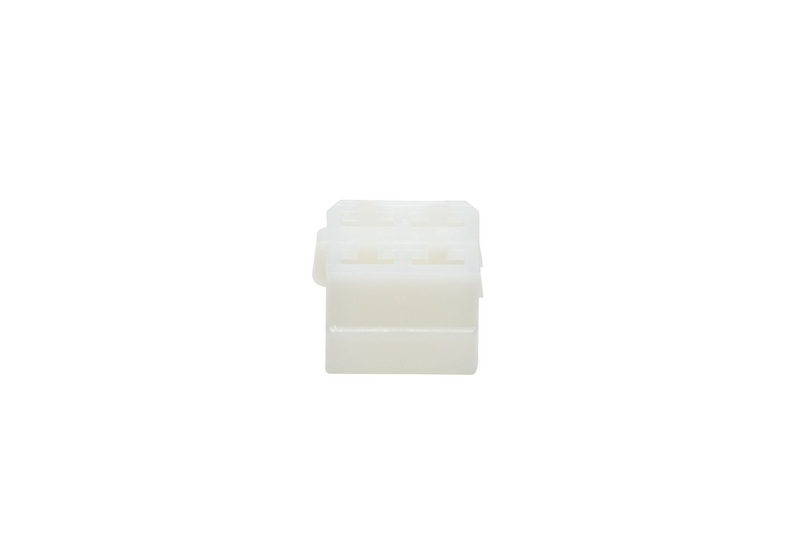 mehrfachsteckgeh use f r flachsteckh lse 6 3 x 0 8 mm 055510041 w rth. Black Bedroom Furniture Sets. Home Design Ideas