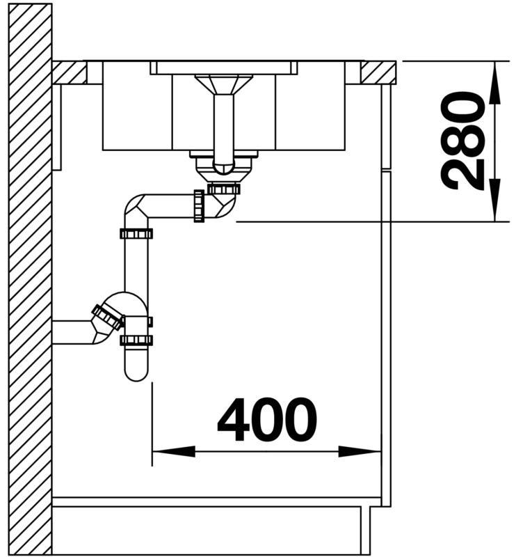 sp le blanco lantos 45s if w rth. Black Bedroom Furniture Sets. Home Design Ideas