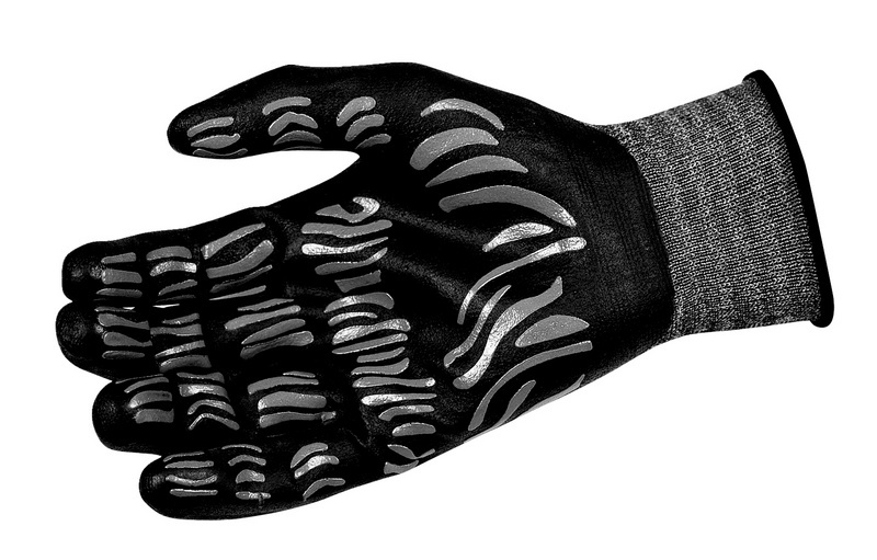 Tigerflex Plus beschermende nitrilhandschoen - TIGERFLEX PLUS MONTAGEHANDSCHOEN, MT8